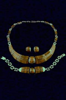 Collier -Set  ESA003-1