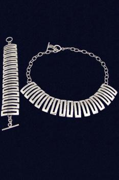 Collier -Set  TZR015