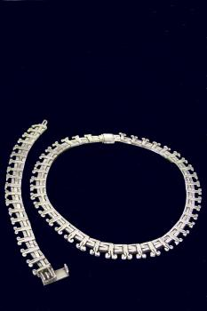 Collier -Set  TZR413