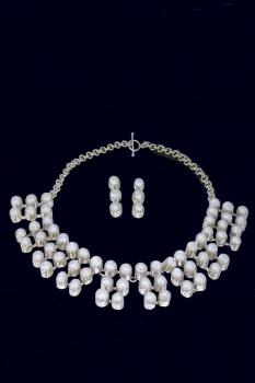 Collier -Set  TZR411C