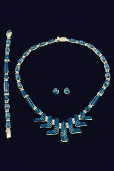 Collier -Set  ESA007-2